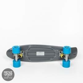 Fish skateboards Grey / Grey / Blue