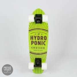 Shortboard Hydroponic Hine 2.0 Green