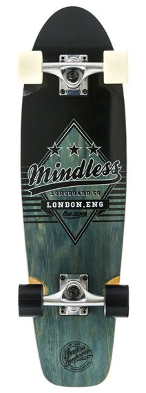 Cruiser Mindless Daily Grande II Black/White