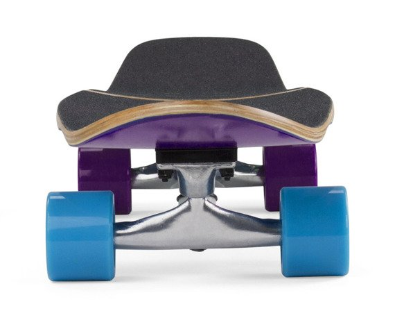 Cruiser Mindless Daily Grande II Blue/Purple