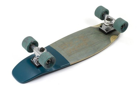 Cruiser Mindless STAINED DAILY III Grey