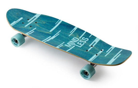 Cruiser Mindless SUNSET CRUISER Green