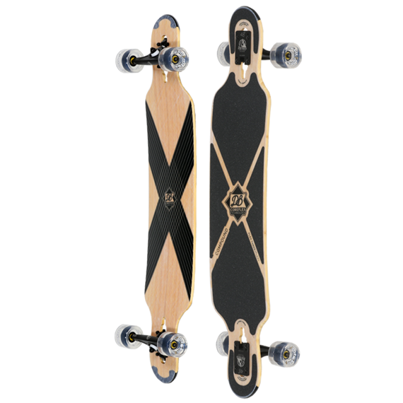 DB Longboards CoreFlex Compound Flex 3 106,7 cm