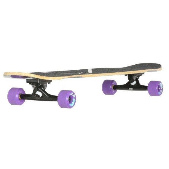 DB Longboards Dance Floor Flex 2 109 cm