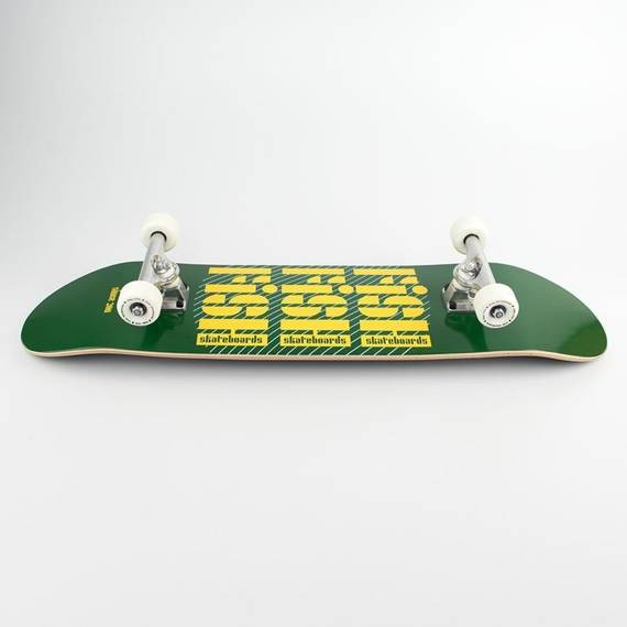 Deskorolka Fish Skateboards Pele 8.0""