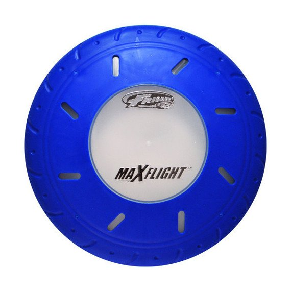 Dysk Frisbee Wham-0 160g Max Flight Blue