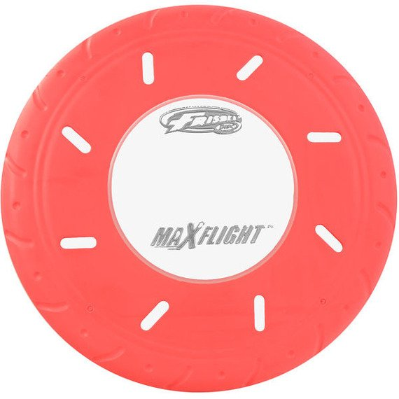 Dysk Frisbee Wham-0 160g Max Flight Red