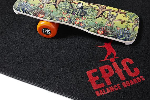EPIC Jungle BALANCE BOARD