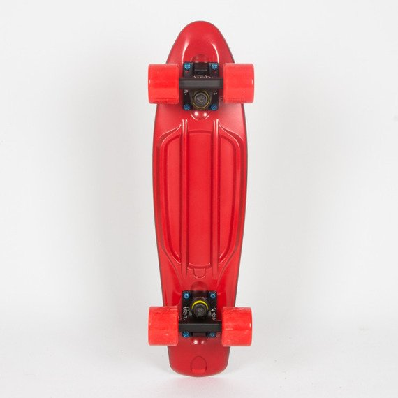 Fish Skateboards Black Red / Black / Red