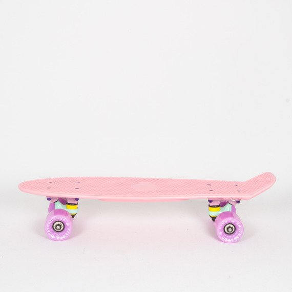 Fish Skateboards Summer Pink / Purple Summer Green / Summer Purple