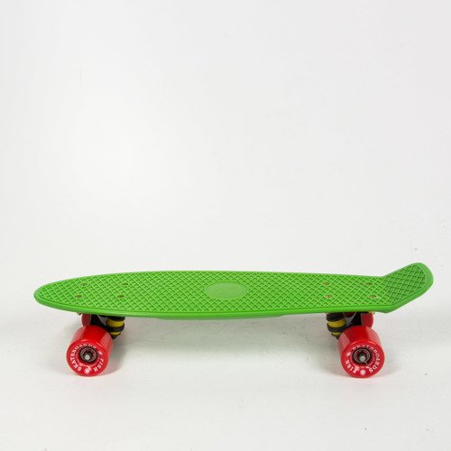 Fish skateboards GREEN/BLACK/RED