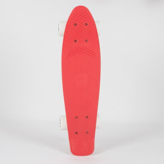 Fish skateboards Red / Red / White