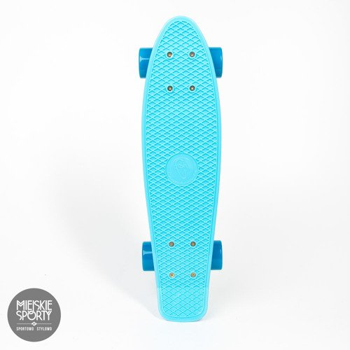 Fish skateboards Summer Blue / Summer Green / Blue