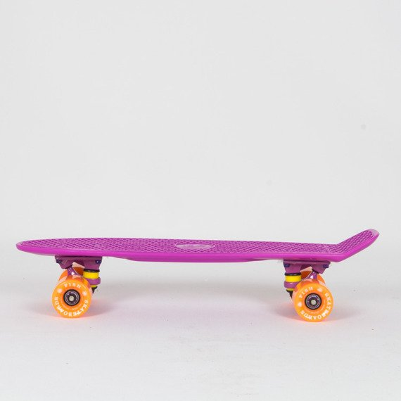 Fishboard Fish Skateboards Purple / Purple / Orange