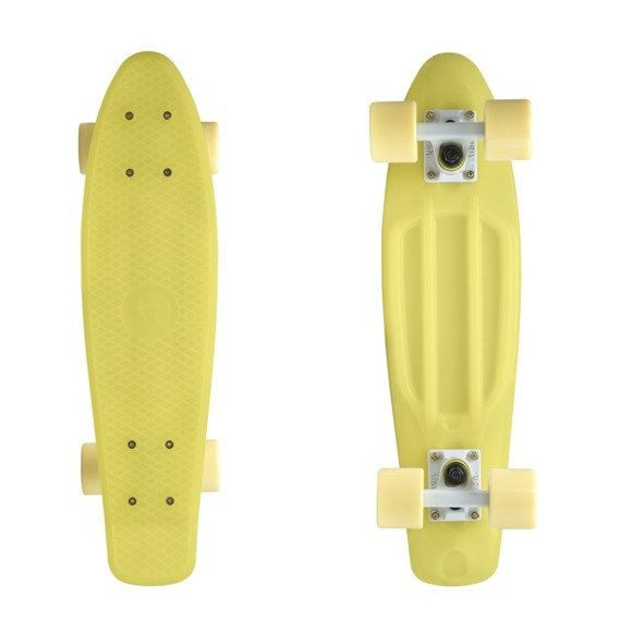 Fiszka Fish Skateboards Change Yellow zmienia kolor