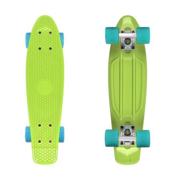 Fiszka Fish Skateboards Fresh