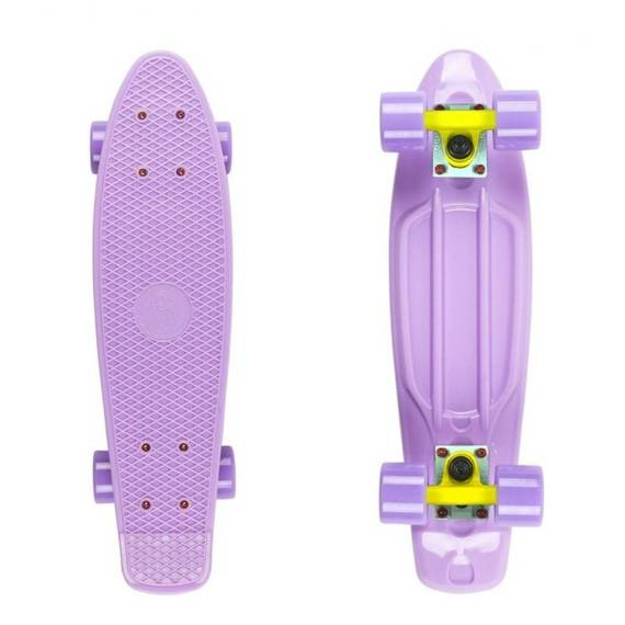 Fiszka Fish Skateboards Marshmallow
