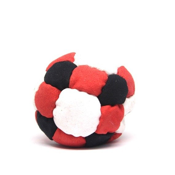 Footbag Catchy 26 paneli (piasek)