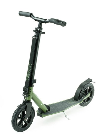 Hulajnoga  FRENZY 205MM PNEUMATIC RECREATIONAL SCOOTER