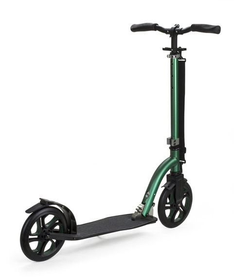 Hulajnoga FRENZY 215MM RECREATIONAL SCOOTER Green