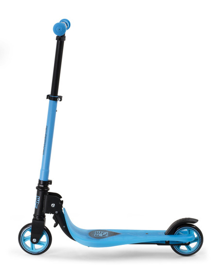 Hulajnoga FRENZY JUNIOR 120MM RECREATIONAL SCOOTER Blue