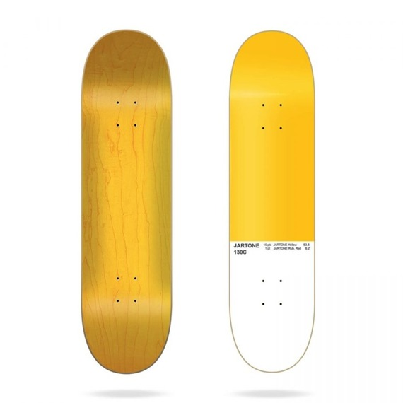 Jart Skateboards Jartone 8""