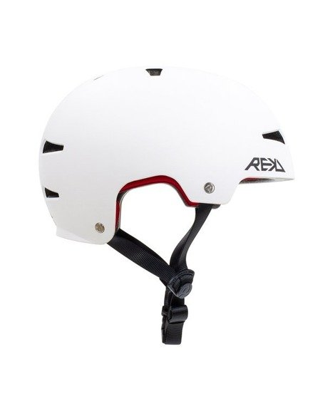 Kask Rekd Elite 2.0 White L/XL