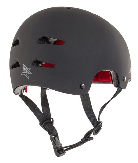 Kask Rekd Elite Black S