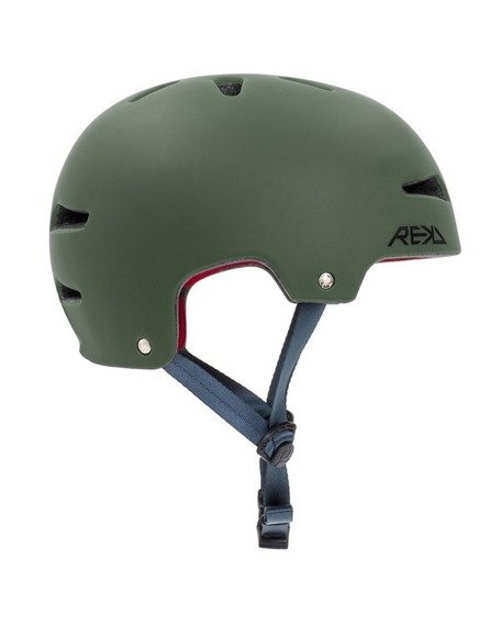 Kask Rekd ULTRALITE IN-MOLD HELMET Green L/XL