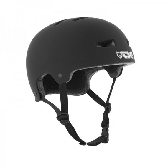 Kask TSG Evolution Satin Black S/M