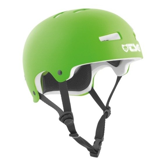 Kask TSG Evolution Satin Lime Green L/XL