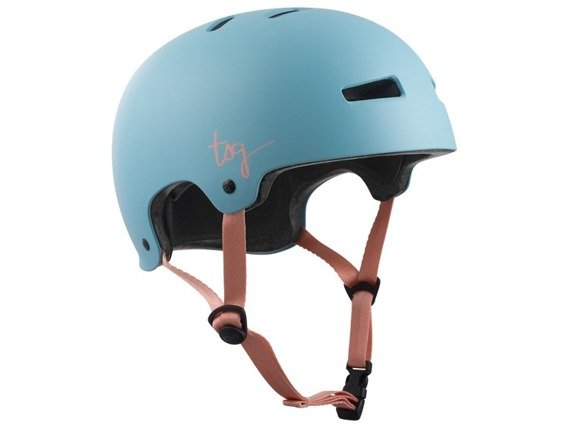 Kask TSG Evolution Satin Porcelain S/M