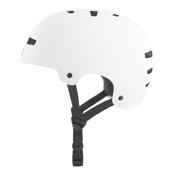 Kask TSG Evolution Satin White XXL