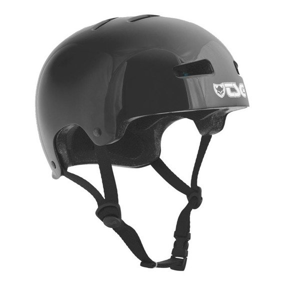 Kask TSG Evolution Youth Injected Black XXS/XS