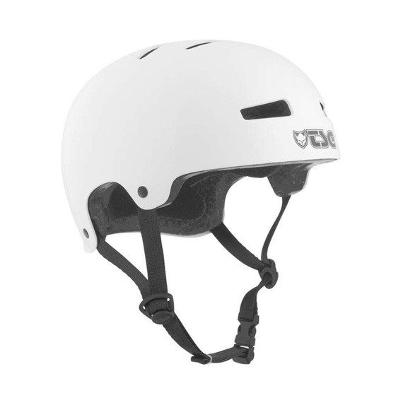 Kask TSG Evolution Youth Injected White XXS/XS