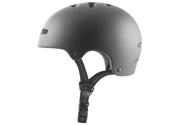 Kask TSG Nipper Mini Satin Black JXXS/JXS