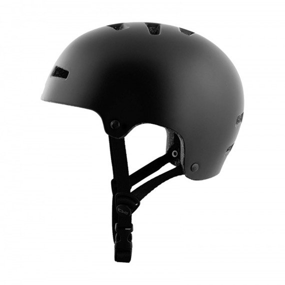 Kask TSG Nipper Mini Satin Black XXS/XS