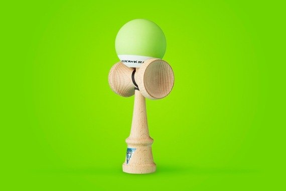 Kendama Krom POP Jasno-zielony