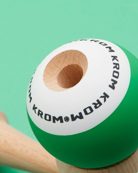 Kendama Krom POP Zielony