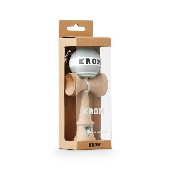 Kendama Krom Strogo W.I.P. Greyhound