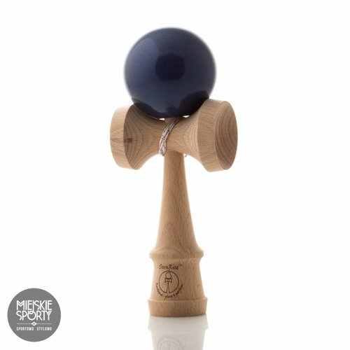 Kendama Sunrise Metallic Blue