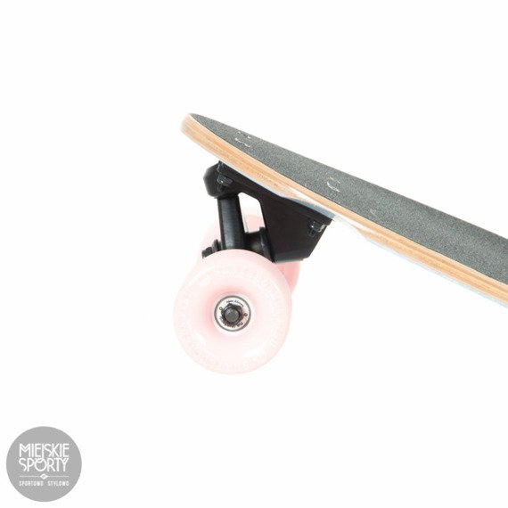 Longboard Fish Skateboards Butterfly 101 cm