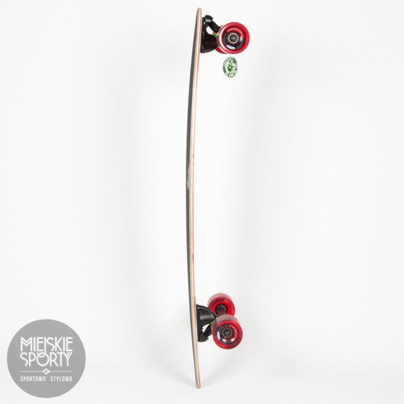 Longboard Landyachtz Maple Chief Feather 91 cm