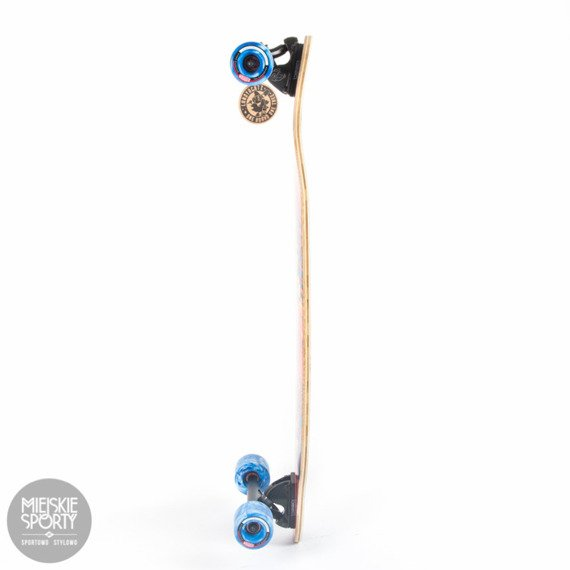 Longboard Landyachtz Mummy Jungle Fern 84cm