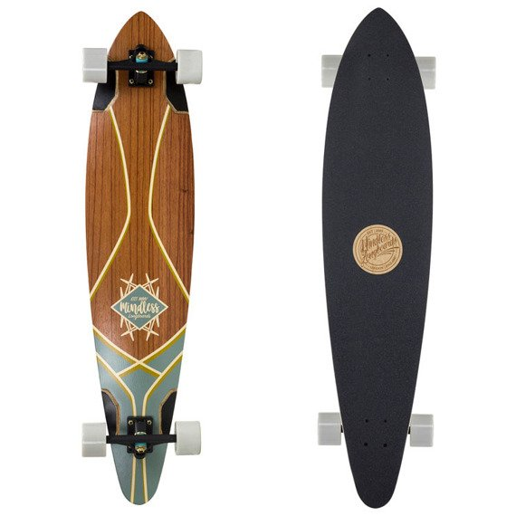 Longboard Mindless Core Pintail 111cm