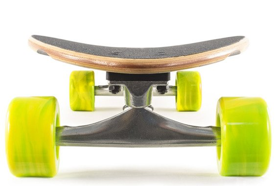Longboard Mindless Tribal Rogue II Limited Edition Green 96cm