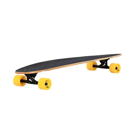 Main Pintail Green Longboard 107,5cm
