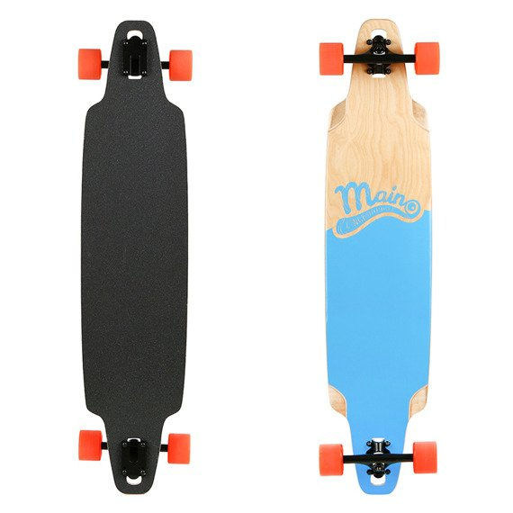 Main Pusher Longboard 105 cm