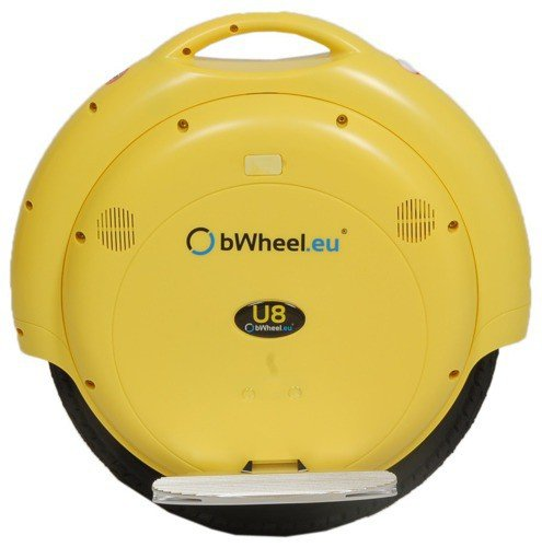 Monocykl bWheel U8 Yellow