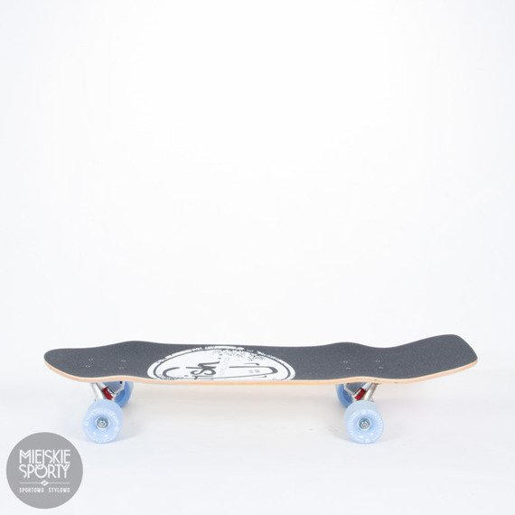 Shortboard Fish Skateboards Flounder Summer Blue